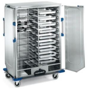 Ratioanl oven troubleshooting manual