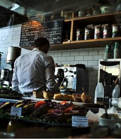 Для бара и кофейни