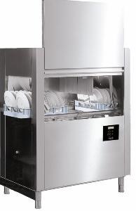 Машина посудомоечная Apach ARC100 (T101) CW с дозаторами
