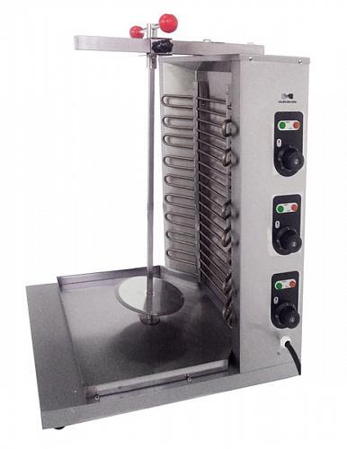 Аппарат для шаурмы Hurakan HKN-GRM30
