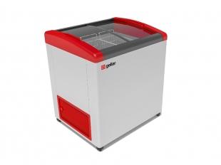 Ларь морозильный Gellar FG 250 E