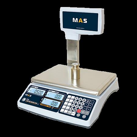 Торговые весы Серия MASter MR1P