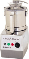 Robot Coupe 4