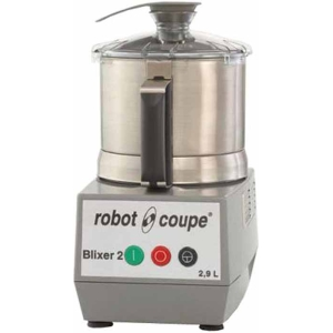 Robot Coupe 2