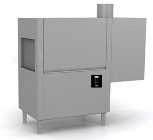 Машина посудомоечная Apach ARC100 (T101) CW с дозаторами и сушкой