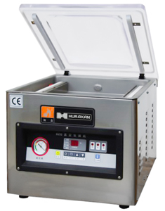 Hurakan HKN-VAC400