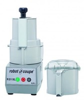 Robot Coupe R211XL