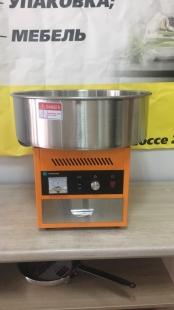 Аппарат для производства сахарной ваты Hurakan HKN-C1_1