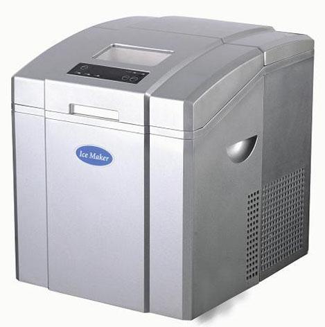Льдогенератор кускового льда (пальчики) Gastrorag DB-07