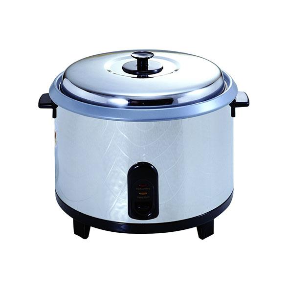 Рисоварка Gastrorag DKR-160