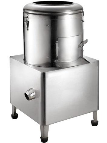 Овощеочистительная машина Gastrorag PP-X10C