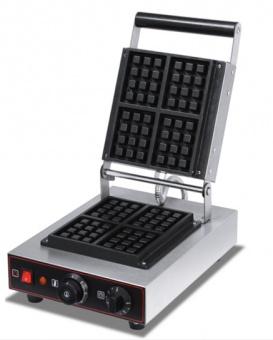Вафельница для толстых вафель Gastrorag ZU-HF-1E
