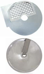 Комплект режущих пластин Gastrorag D10/H10