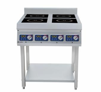 Плита индукционная Gemlux GL-IC3504PRO