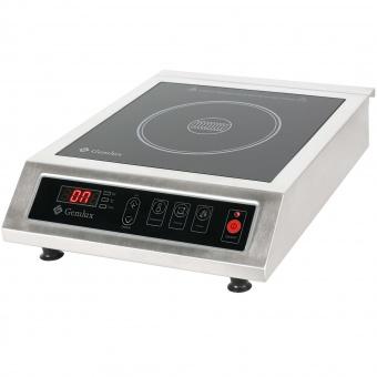 Плита индукционная Gemlux GL-IC35PB