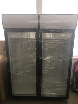 Шкаф холодильный Polair DM105-S б/у