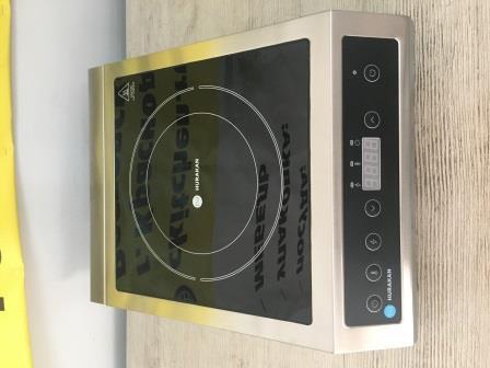 Плита индукционная Hurakan HKN-ICF35ML