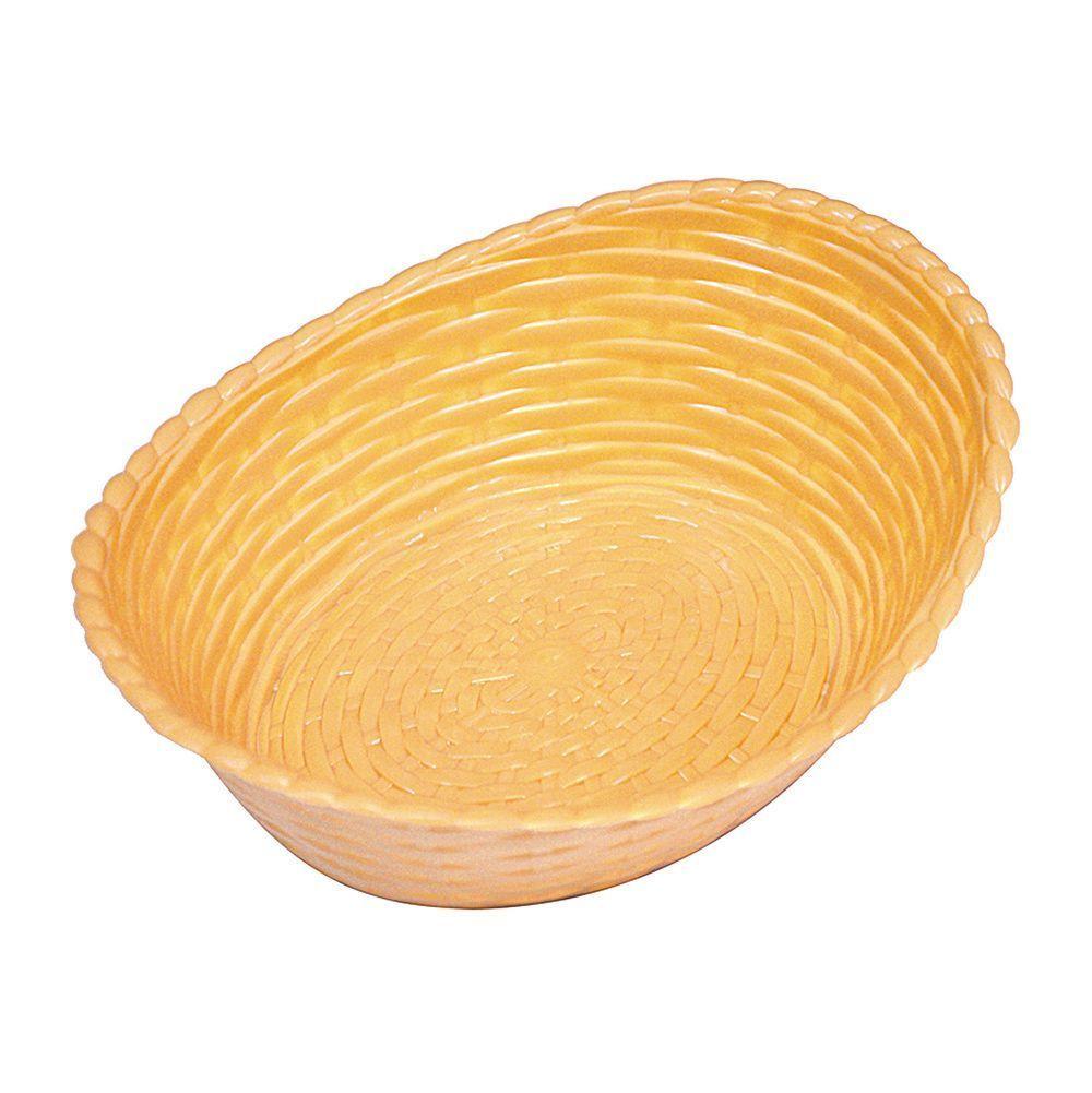 Хлебница плетеная 21*16,5 см арт. 95001272