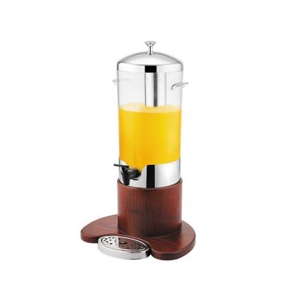 Диспенсер для холодных напитков, 1 колба, 5 л арт. 92001046