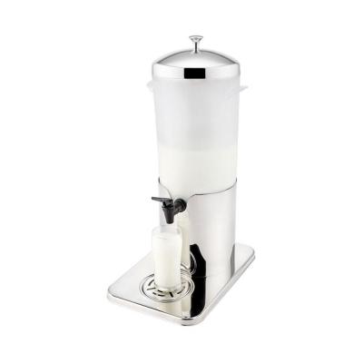 Диспенсер для холодных напитков, 1 колба, 5 л арт. 92001486