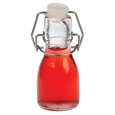 Бутылочка с пробкой 70 мл, P.L. Proff Cuisine арт. 73024182