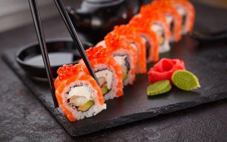 Для суши-бара